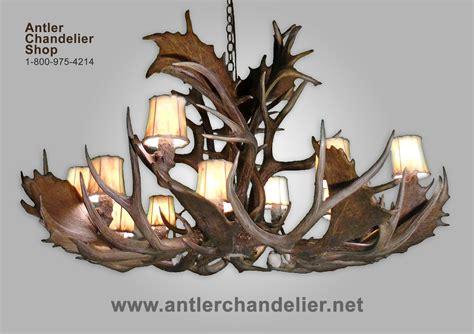 real antler chandeliers large antler chandeliers antler chandelier