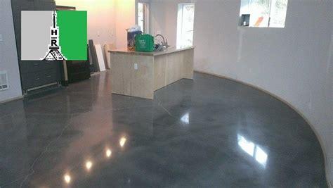 pulido de pisos pisos con color en concreto pulidos y mas queretaro