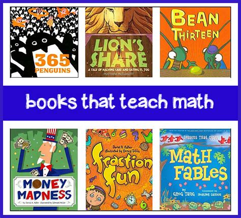 geometry picture books math for best childrens books for teachng math