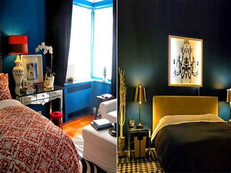 split bedroom design bedroom special design of the blue bedroom ideas