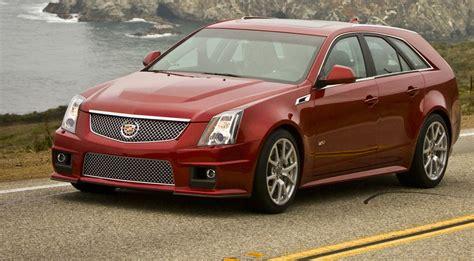 2000 Cadillac Cts by 2014 Cadillac Cts V Wagon