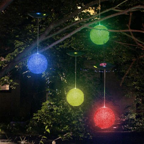 solar tree lights what you need to about led landscape lighting solar