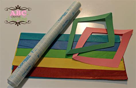 paper kite craft sun catcher kite craft