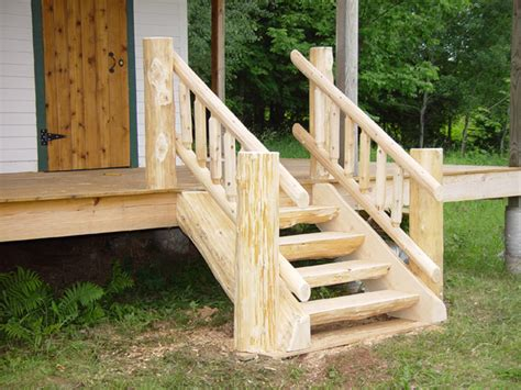 Reclaimed Spiral Staircase by Rustic Lodge Log And Timber Furniture Handcrafted From