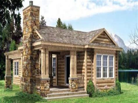 small log cabin home house design small cabin homes plans best small log cabin plans
