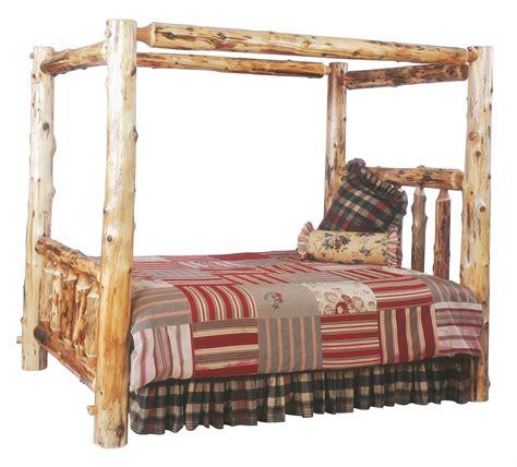 log bed set log bedroom set 28 images aspen log furniture king