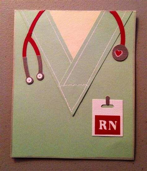 how to make a card for nursing school pin by pam dekoeyer on cricut cards things i made
