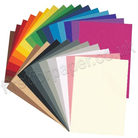 card paper packs colorset paper 120gsm for paper