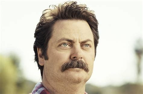 nick offerman 10 nick offerman pictures that would make swanson