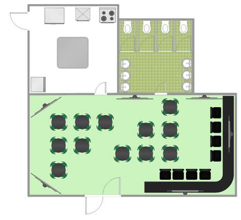 bar floor plans sports bar floor plan