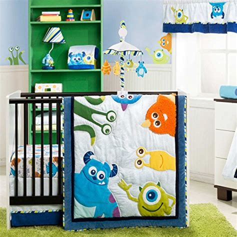where to buy crib bedding where to buy monsters inc 4 baby crib bedding set