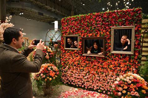 flower and garden show chicago chicago flower garden show the magnificent mile
