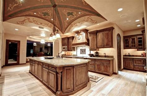 kitchen design on a budget how to tuscan kitchen designs at home design concept