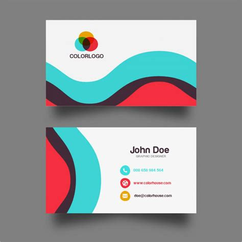 card downloads 35 free visiting card design psd templates designyep