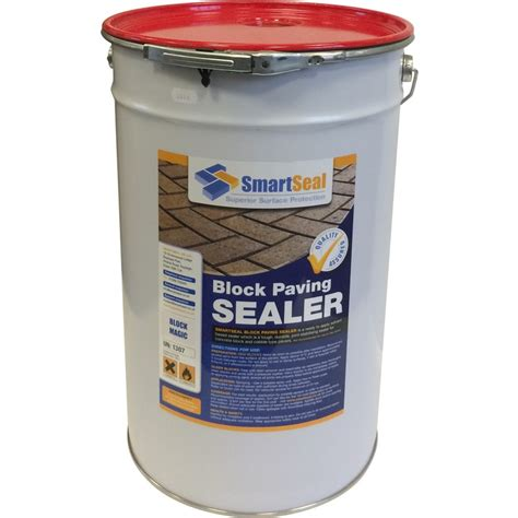 patio sealer review re colouring sealer for block paving smartseal
