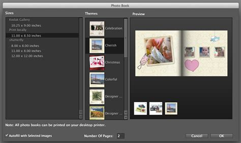 Adobe Photoshop Elements 10 Photo Book Software Review