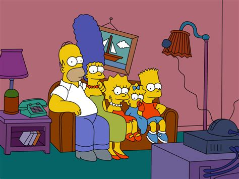 Fox Seeks A Single Partner To Buy The Simpsons Cable