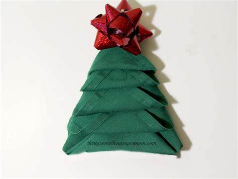 fold tree fold a napkin into a tree 28 images how to fold a