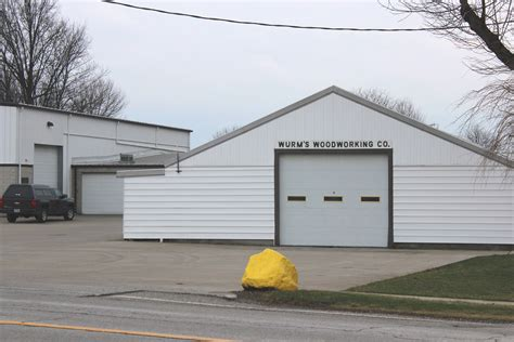 wurms woodworking wurm s woodworking company celebrates 70 years in business