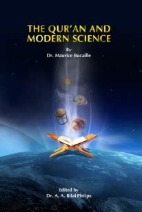 just islam the qur an and modern science