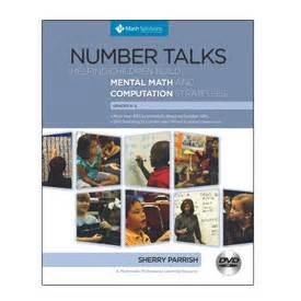 number talks whole number computation grades k 5 number talks whole number computation grades k 5 math