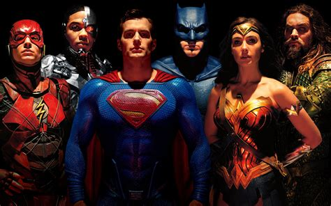 justice league justice league spoilers who is the most popular among them