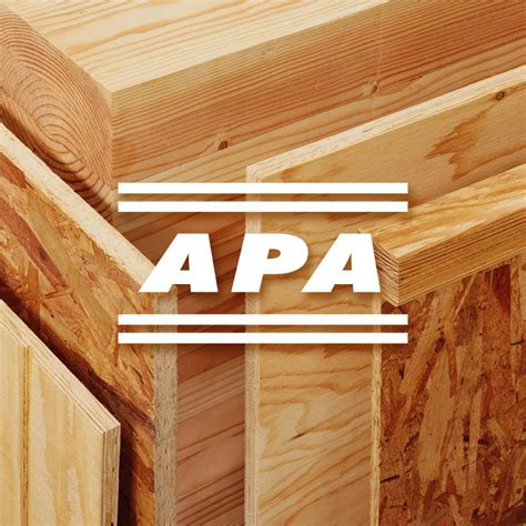 woodworking associations apa the engineered wood association willamette valley