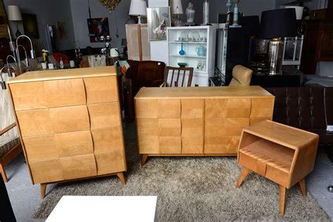 heywood wakefield bedroom furniture heywood wakefield bedroom set at 1stdibs