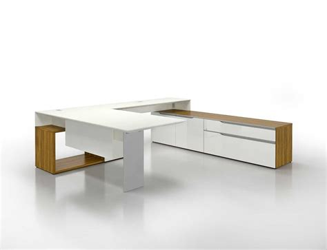 contemporary executive office desk best 25 contemporary office desk ideas on