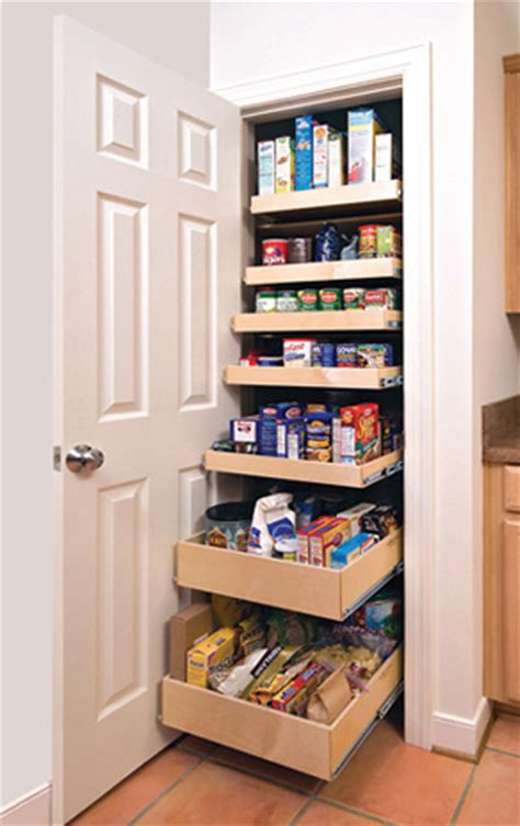 ideas for organizing kitchen pantry 16 diy organization and storage ideas for a small kitchen find projects to do at home