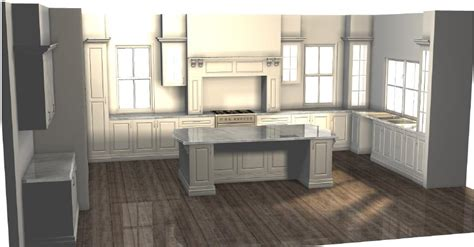 planit software kitchen design solid ultimate high detailed kitchen and commercial