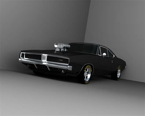 Classic Car Wallpaper Setting Es by Dodge Charger Hd Wallpapers Backgrounds Wallpaper Hd