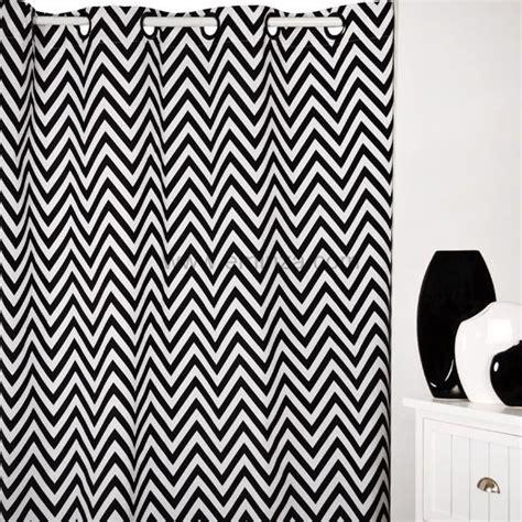 rideau noir et blanc wikilia fr