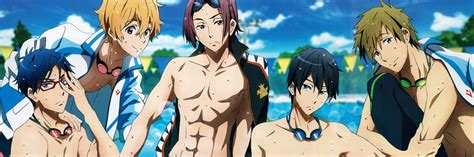free iwatobi swim club free iwatobi swim club review myanimeth