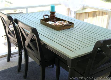 chalk paint outdoor furniture duck egg blue chalk paint furniture images