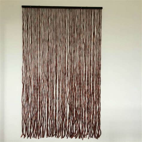 custom beaded curtains custom bamboo beaded door curtain bamboo curtain for door