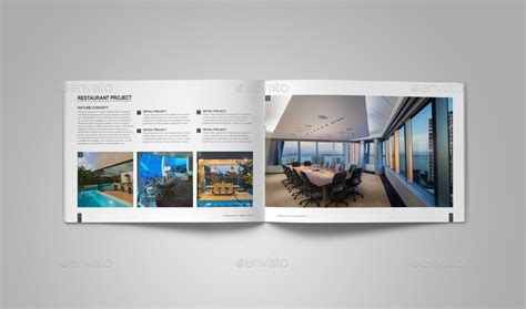 digital interior design portfolio interior design portfolio template by habageud graphicriver
