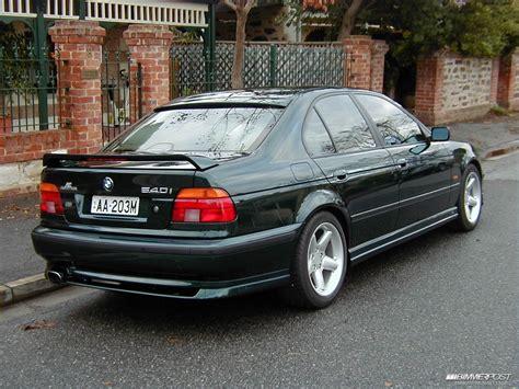 1998 Bmw 540i by Steveaus S 1998 Bmw E39 540i Schnitzer Bimmerpost Garage