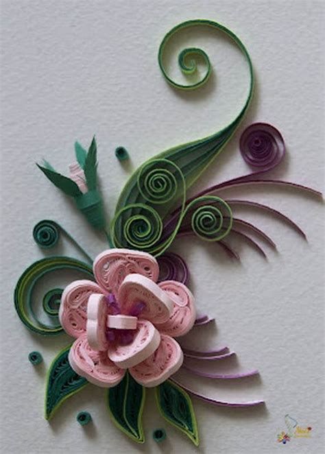quilling crafts for quilled s day craft projects and ideas family