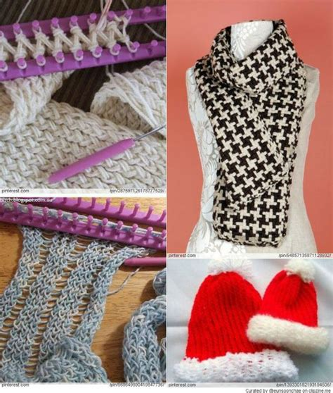 knitting loom projects loom knitting projects loom knitting