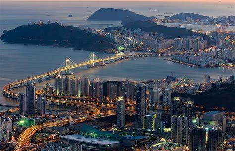 south korea picture busan south korea
