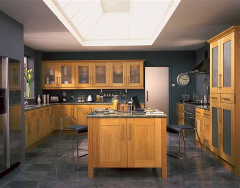 oak kitchen designs the kitchen gallery the gallery house collection