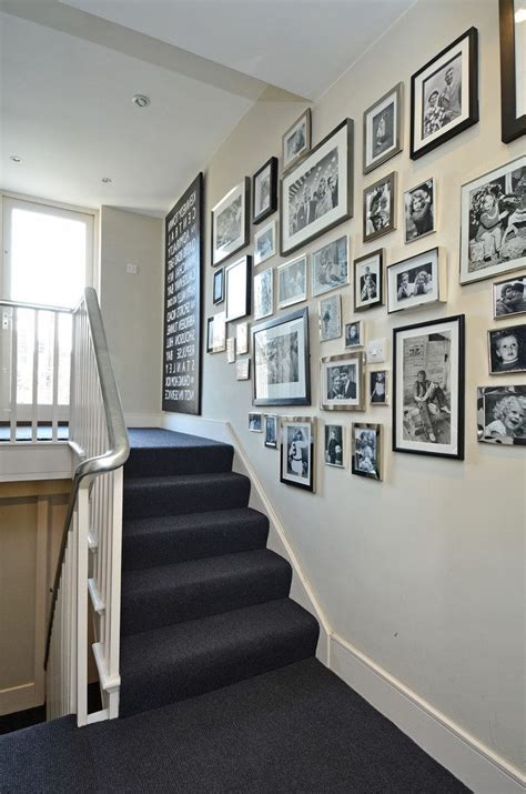 stairway decor stairway decorating ideas staircase farmhouse with black