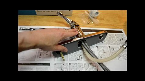 Cost To Replace Kitchen Faucet kitchen astonishing replacing kitchen sink faucet how to