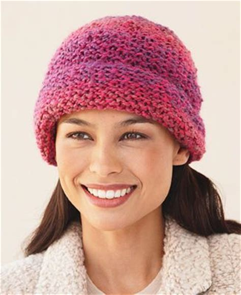 easy knitted hat try out these flattering knitted hat patterns