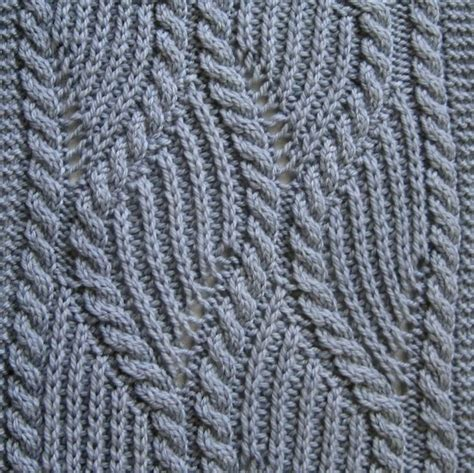 cable knit scarf pattern knit scarf pattern brioche and traveling cable knitting