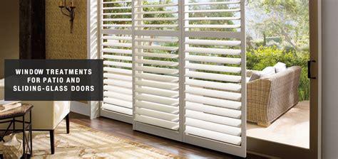 window treatment ideas for sliding glass doors sliding glass door window treatments shades in miami fl