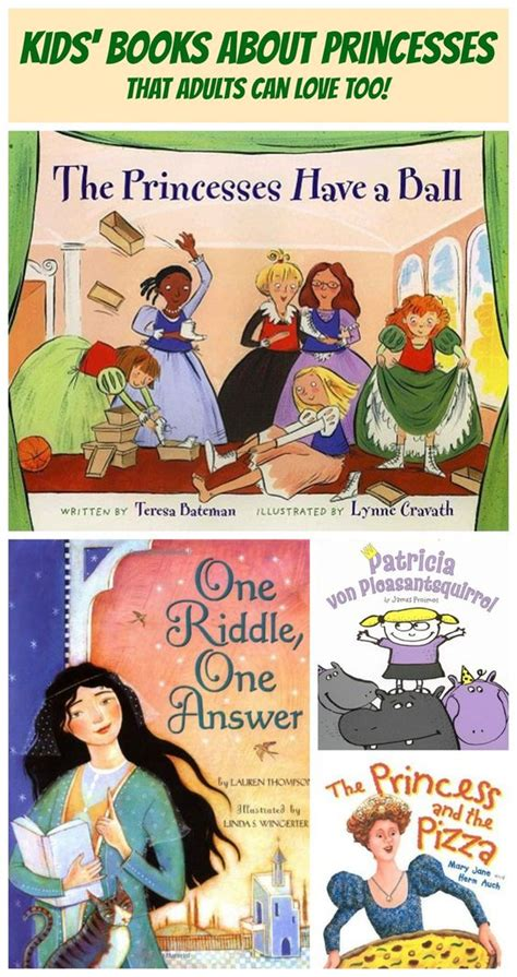 picture books with strong characters children s books about princesses so even grownups