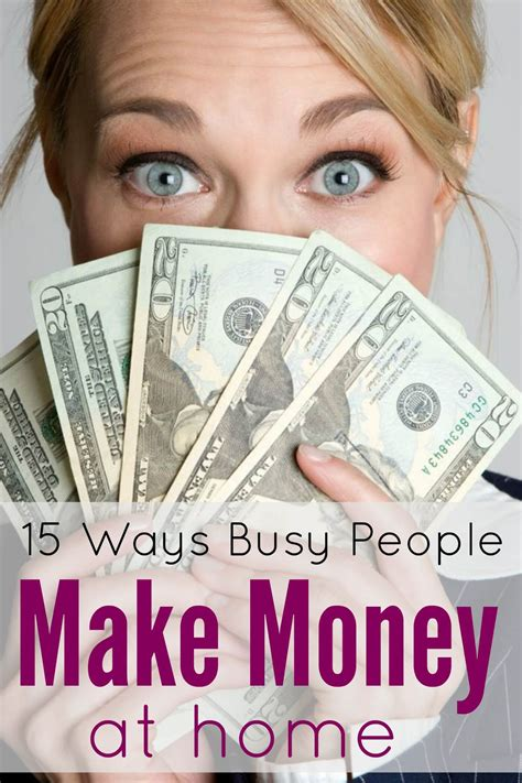 at home for money 5 easy places to sell your stuff