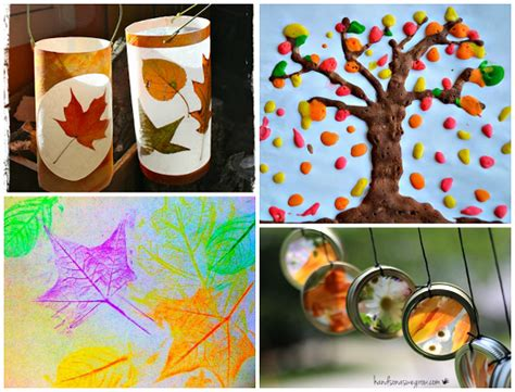 fall craft projects for toddlers fall leaf crafts for to make crafty morning